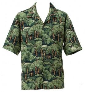Mamaku Shirt