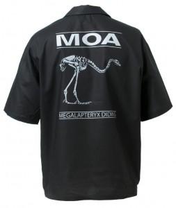 Moa shirt