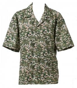 Men's Toi Toi Shirt