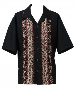 Kapahaka shirt