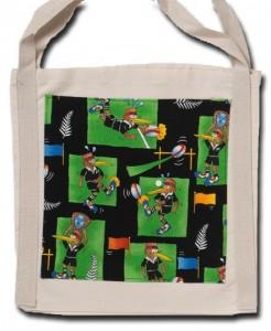 Rugby Kiwi Tote